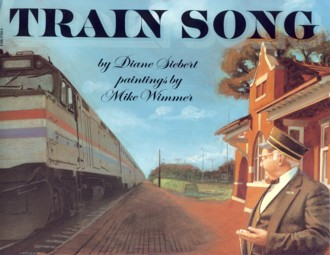 Image for Train Songs