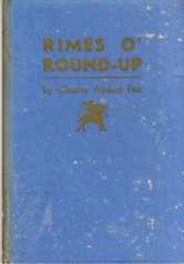 Image for Rimes O' Round-Up