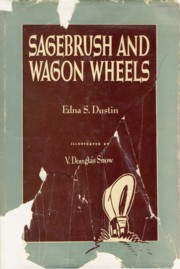Image for Sagebrush and Wagon Wheels