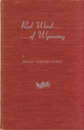 Image for Red Wind of Wyoming