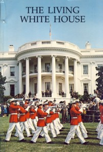 Image for The Living White House