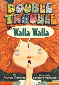 Image for Double Trouble in Walla Walla