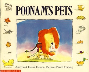 Image for Poonam's Pets