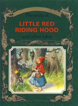 Image for The Story of Little Red Riding Hood and Other Tales