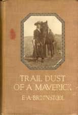 Image for Trail Dust of a Maverick