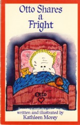 Image for Otto Shares a Fright