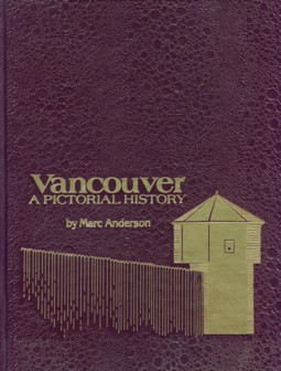 Image for Vancouver A Pictorial History