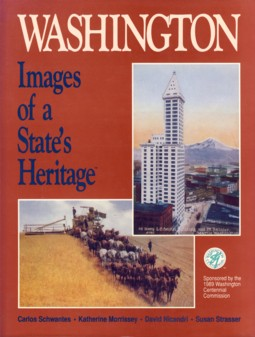 Image for Washington: Images of a State's Heritage
