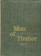 Image for Men of Timber Volume III