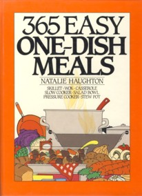 Image for 365 Easy One-Dish Meals