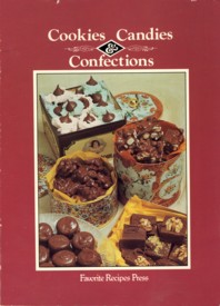 Image for Cookies Candies & Confections