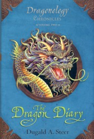 Image for The Dragon Diary Dragonology Chronicles Volume Two