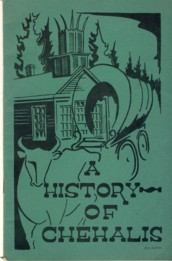 Image for A History of Chehalis