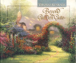 Image for Beyond the Garden Gate