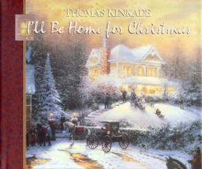 Image for I'll Be Home for Christmas: Lighted Path Collection