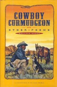 Image for Cowboy Curmudgeon and Other Poems