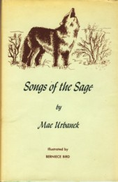 Image for Songs of the Sage