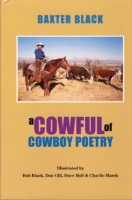 Image for A Cowful of Cowboy Poetry