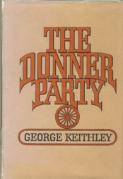 Image for The Donner Party