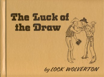 Image for The Luck of The Draw