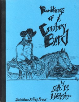Image for Ramblings of a Cowboy Bard