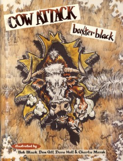 Image for Cow Attack