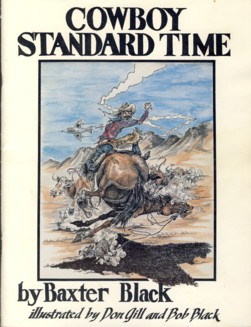 Image for Cowboy Standard Time