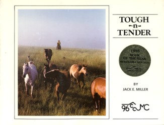 Image for Tough 'N Tender