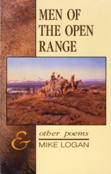 Image for Men of the Open Range & Other Poems