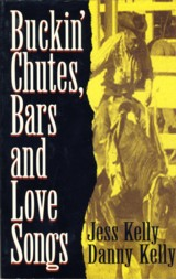 Image for Buckin' Chutes, Bars and Love Songs