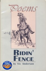 Image for Ridin' Fence