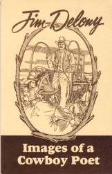 Image for Images of a Cowboy Poet