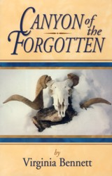 Image for Canyon of the Forgotten