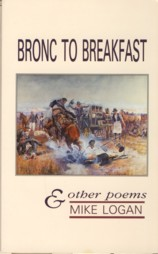 Image for Bronc to Breakfast & Other Poems