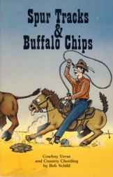 Image for Spur Tracks & Buffalo Chips