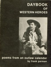 Image for Daybook of Western Heroes