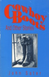Image for Cowboy Boots and Other Stories