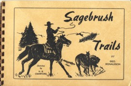 Image for Sagebrush Trails