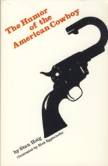 Image for Humor of the American Cowboy