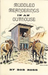 Image for Muddled Meanderings in an Outhouse