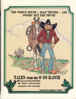 Image for Tales from the O-No Ranch
