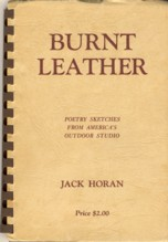 Image for Burnt Leather