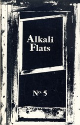 Image for Alkali Flats No. 5