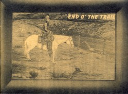 Image for End O' The Trail