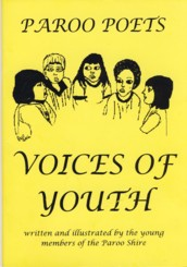 Image for Paroo Poets : Voices of Youth