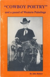 Image for Cowboy Poetry and a Passel of Western Paintings