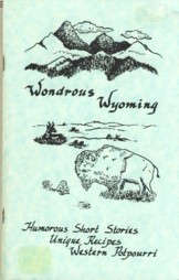 Image for Wondrous Wyoming