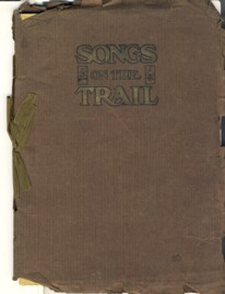 Image for Songs on the Trail