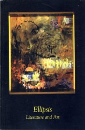 Image for Ellipsis Literature and Art Spring 2000 Volume 36