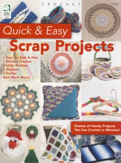 Image for Quick & Easy Scrap Projects
